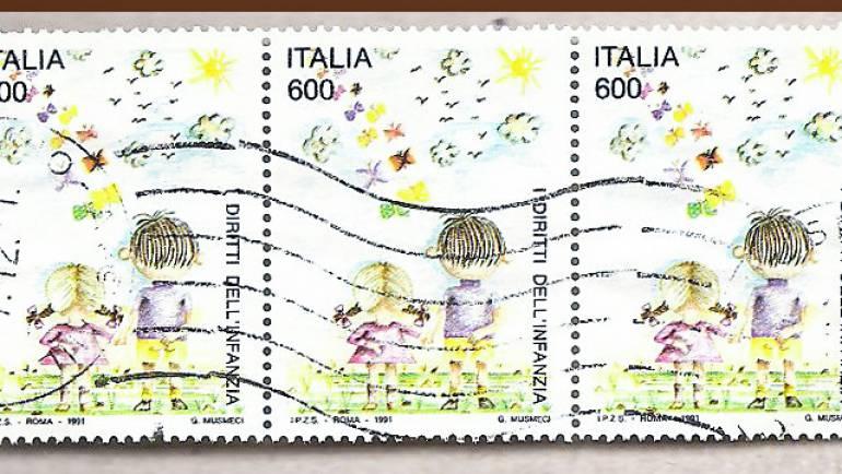 Il bambino maltrattato, introduzione e dati italiani