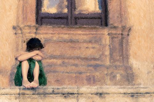 Il bambino maltrattato, conseguenze e esiti