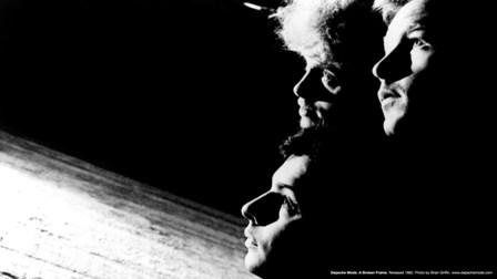 """Depeche Mode """"A Broken Frame"""", Psico-recensione"""
